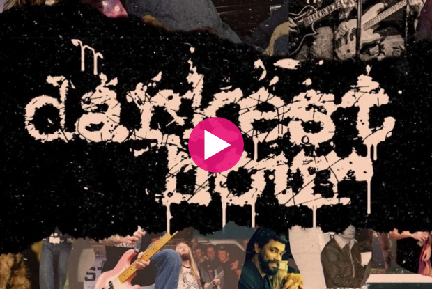 darkest hour indiegogo video image